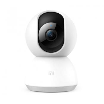 Cámara de Videovigilancia Xiaomi Mi Home Security Cam/ 360º/ Visión Nocturna/ Control desde APP - Imagen 1