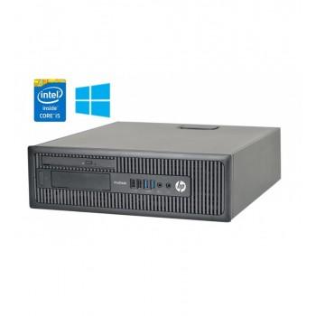 HP prodesk 600 g1 i5-4590...