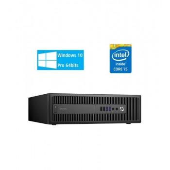 HP elitedesk 800 g2 intel...