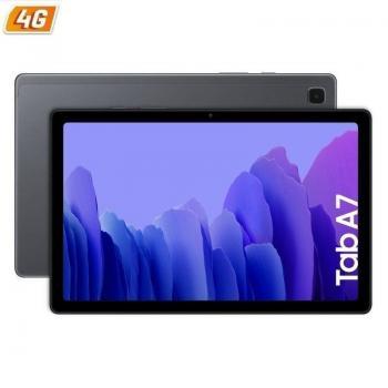 Tablet Samsung Galaxy Tab A7 T505 (2020) 10.4'/ 3GB/ 32GB/ 4G/ Gris - Imagen 1