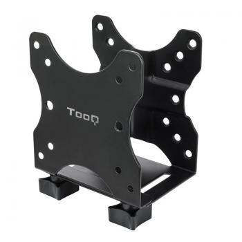 Soporte para miniPC TooQ TCCH0001-B/ hasta 5 Kg - Imagen 1