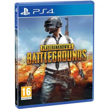 Juego para Consola Sony PS4 Playerunknown's Battlegrounds - Imagen 1