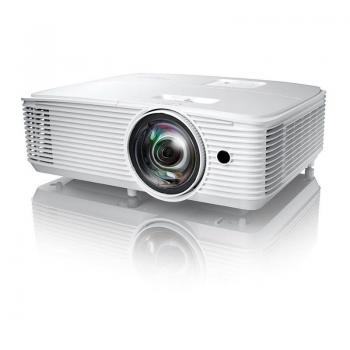 Proyector Optoma X309ST/ 3700 Lúmenes/ XGA/ HDMI-VGA/ Blanco - Imagen 1