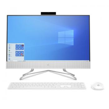 PC All in One HP 24-DF0102NS Intel Pentium G6400T/ 8GB/ 512GB SSD/ 23.8'/ Win10 - Imagen 1