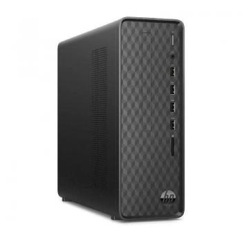 PC HP Slim Desktop S01-PF1020NS Intel Pentium G6400/ 8GB/ 512GB SSD/ Win10 - Imagen 1