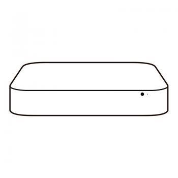MAC MINI QUADCORE I3 3.6GHZ/8GB/128GB/INTEL UHD GRAPHICS 630 - MRTR2Y/A - Imagen 1