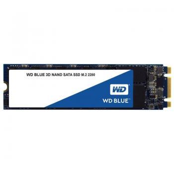 Disco SSD Western Digital WD Blue 250GB/ M.2 2280 - Imagen 1