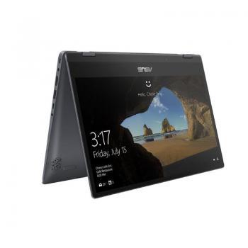 Portátil Convertible Asus TP412FA-EC366R Intel Core i5-10210U/ 8GB/ 256GB SSD/ 14'/ Táctil/ Win10 Pro - Imagen 1