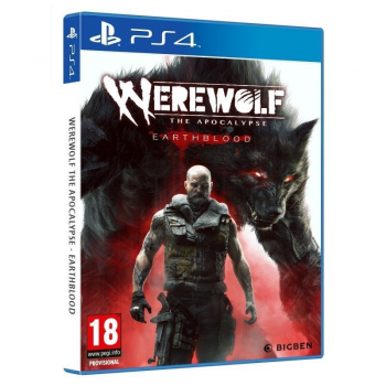 Juego para Consola Sony PS4 Werewolf: The Apocalypse Earthblood - Imagen 1