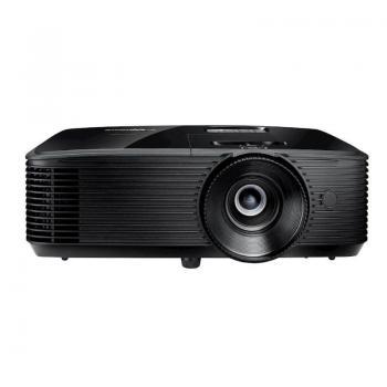 Proyector Optoma W400LVe/ 4000 Lúmenes/ WXGA/ HDMI-VGA/ Negro - Imagen 1