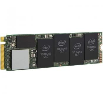 Disco SSD Intel SSDPEKNW512G8X1 660P 512GB/ M.2 2280 PCIe - Imagen 1