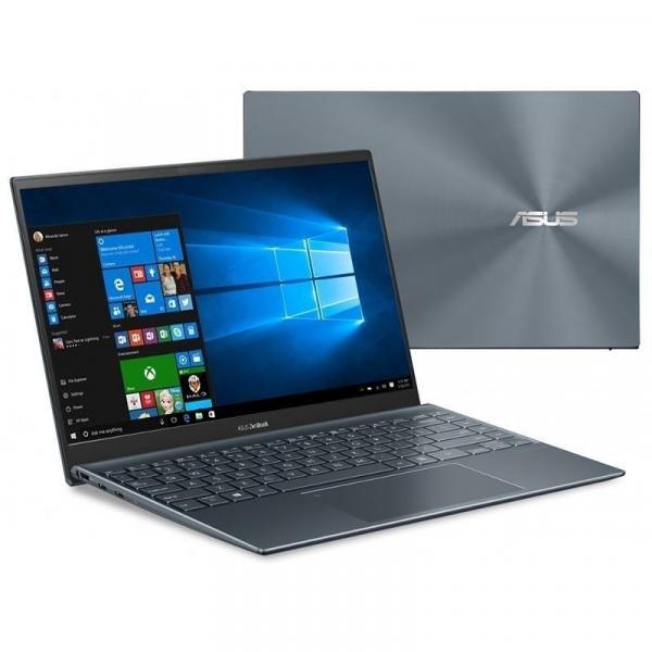 Portátil Asus Zenbook UX325EA-KG245T Intel Core i7-1165G7/ 16GB/ 512GB SSD/ 13.3'/ Win10 - Imagen 1