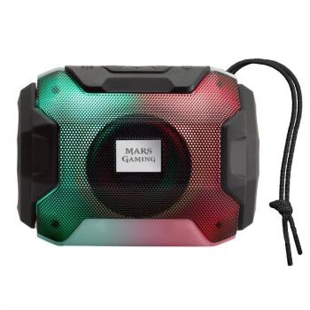 Altavoz con Bluetooth Mars Gaming MSBAX/ 10W/ 1.0 - Imagen 1