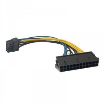 Adaptador de Alimentación 3GO A130/ Molex 24 PIN Hembra - 10TH Intel/ 15cm - Imagen 1