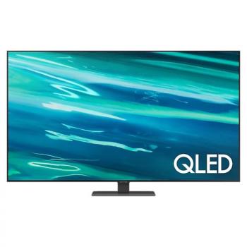 Televisor Samsung QE75Q80A 75'/ Ultra HD 4K/ Smart TV/ WiFi - Imagen 1