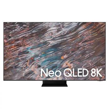 Televisor Samsung QE85QN800A 85'/ Ultra HD 8K/ Smart TV/ WiFi - Imagen 1
