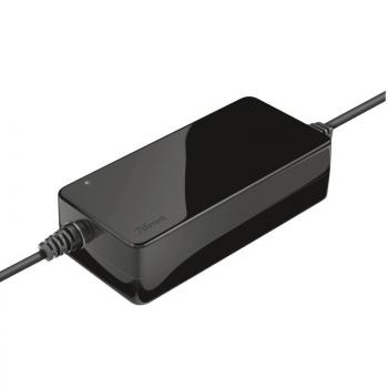 Cargador de Portátil Universal Trust Maxo 23392/ 90W/ Automático/ 5 Conectores/ Voltaje 18-20V - Imagen 1
