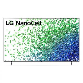Televisor LG 75NANO806PA 75'/ Ultra HD 4K/ Smart TV/ WiFi - Imagen 1