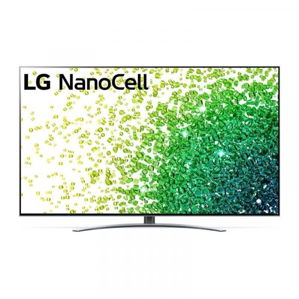 Televisor LG 75NANO886PB 75'/ Ultra HD 4K/ Smart TV/ WiFi - Imagen 1