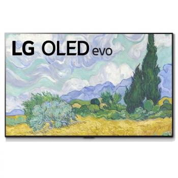 Televisor LG OLED55G16LA 55'/ Ultra HD 4K/ Smart TV/ WiFi - Imagen 1