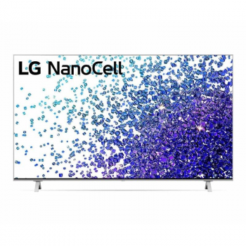 Televisor LG 43NANO776PA 43'/ Ultra HD 4K/ Smart TV/ WiFi - Imagen 1