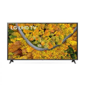 Televisor LG 43UP75006LF 43'/ Ultra HD 4K/ Smart TV/ WiFi - Imagen 1