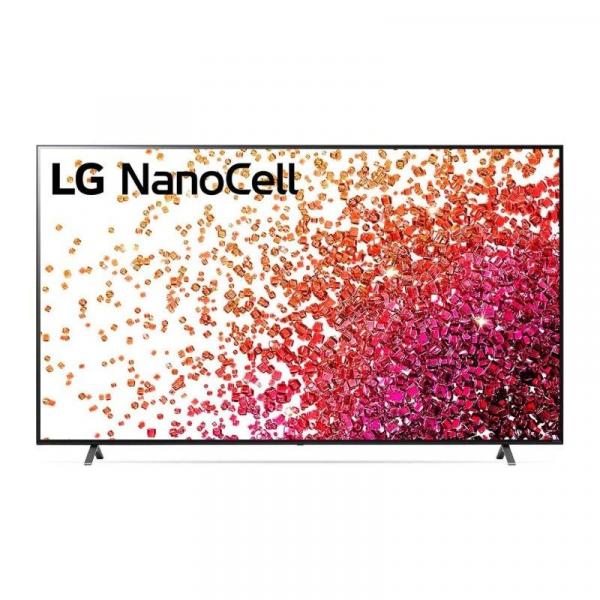 Televisor LG 65NANO756PA 65'/ Ultra HD 4K/ Smart TV/ WiFi - Imagen 1