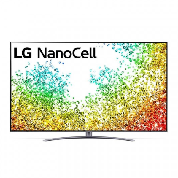 Televisor LG 65NANO966PA 65'/ Ultra HD 8K/ Smart TV/ WiFi - Imagen 1