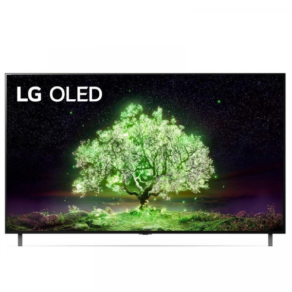 Televisor LG OLED77A16LA 77'/ Ultra HD 4K/ Smart TV/ WiFi - Imagen 1
