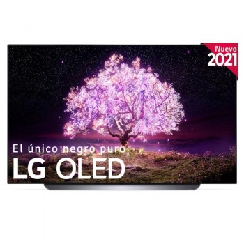 Televisor LG OLED65C14LB 65'/ Ultra HD 4K/ Smart TV/ WiFi - Imagen 1