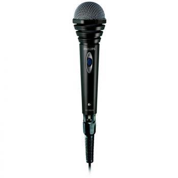 Micrófono Philips SBCMD110 - Imagen 1