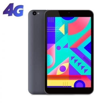 Tablet SPC Lightyear 2nd Generation 8'/ 2GB/ 32GB/ 4G/ Negra - Imagen 1