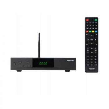 Receptor TV Satélite Fonestar RDS-585WHD - Imagen 1