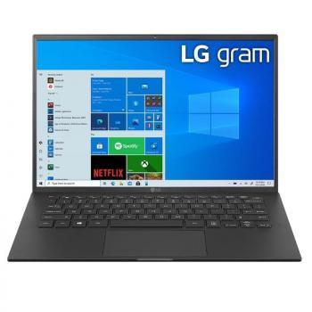 Portátil LG Gram 14Z90P-G.AA58B Intel Core i5-1135G7/ 16GB/ 512GB SSD/ 14'/ Win10 - Imagen 1