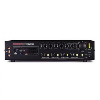 Amplificador de Megafonía Fonestar MA-245GU - Imagen 1