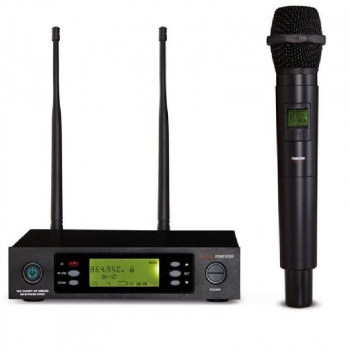 Micrófono Inalámbrico UHF Fonestar MSH-887-512 - Imagen 1