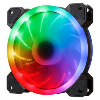 Ventilador Hiditec N5-ARGB/ 12cm - Imagen 1