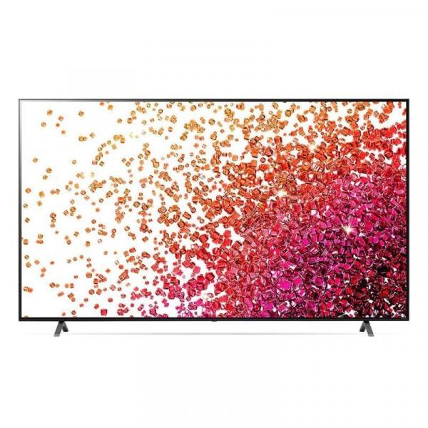 Televisor LG NanoCell 65NANO756PA 65'/ Ultra HD 4K/ Smart TV/ WiFi - Imagen 2