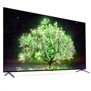 Televisor LG OLED 77A16LA 77'/ Ultra HD 4K/ Smart TV/ WiFi - Imagen 2