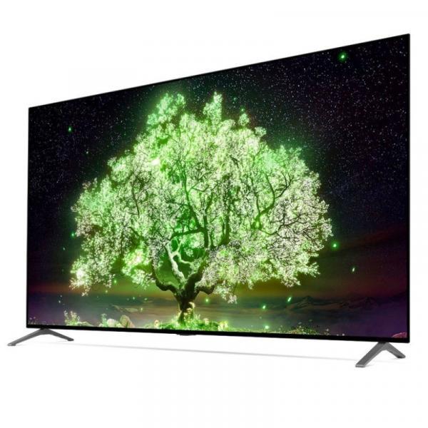Televisor LG OLED 77A16LA 77'/ Ultra HD 4K/ Smart TV/ WiFi - Imagen 3