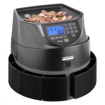 Contadora de Monedas Ratiotec Coinsorter CS 250 - Imagen 1