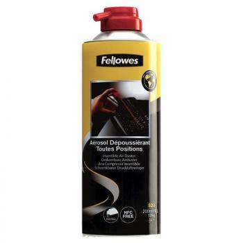 Spray de Aire a Presión Fellowes 9974804/ Capacidad 200ml - Imagen 1
