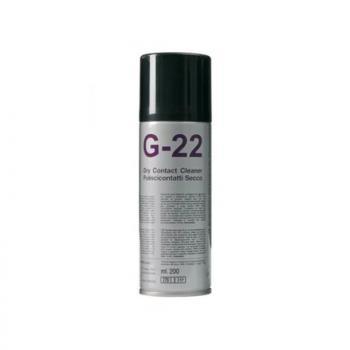 Limpiador Seco Fonestar G-22/ para Óxido/ Capacidad 200ml - Imagen 1