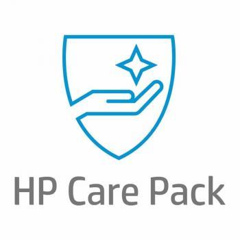 Soporte de Hardware CarePack HP para Impresora Laserjet Enterprise M608  3 Años con Respuesta al Siguiente Día Laborable - Image