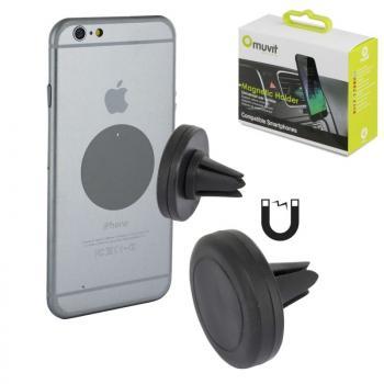 Soporte para Smartphone Muvit MUCHL0052 - Imagen 1
