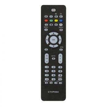 Mando para TV CTVPH04 compatible con Philips - Imagen 1