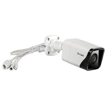 Cámara de Videovigilancia D-Link DCS-4714E/ 100º/ Visión Nocturna/ Control desde APP - Imagen 1