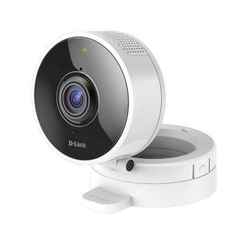 Cámara de Videovigilancia D-Link DCS-8100LH/ Visión Nocturna/ Control desde APP - Imagen 1