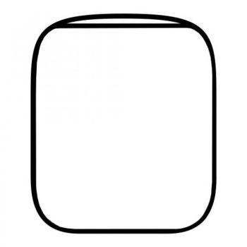 Altavoz Inteligente Apple HomePod Blanco - Imagen 1