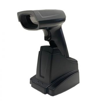 Lector de Código de Barras 2D Premier MS3-2D BR/ Bluetooth USB Radiofrecuencia - Imagen 1
